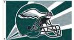 Officially Licensed NFL- Philadelphia Eagles Team Flag