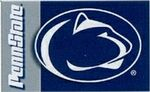 Officially Licensed College- Penn State Team Flag