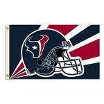 Officially Licensed NFL- Houston Texans Team Flag