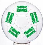 Custom Handsewn Size 3 Soccerball