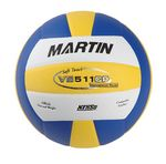 Custom Composite Leather Volleyball