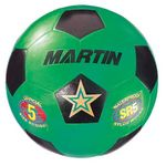 Rubber Nylon Wound Soccer Ball (Size 4)