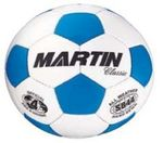 Classic Hand Sewn Soccer Ball (Size 4)