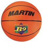 Intermediate Women's Size 6 Rainbow Basketball