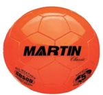 Classic Hand Sewn PU Leather Soccer Ball (Size 4)