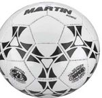 Hand Sewn Soccer Ball (Size 4)