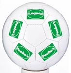 Custom Handsewn Size 4 Soccerball