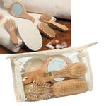 Custom The Relaxation 5pc Spa Kit