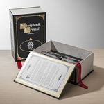 Custom Storybook Classic Black - 2 DOF