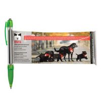 Banner Pen - (10-12 weeks) Green