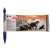 Banner Pen - (5-6 weeks) Purple