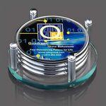 Montclair Coasters - Set of 4 (Sublim Color)