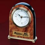 Custom Harwich Clock - 5