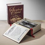 Custom Storybook DELUXE - 4 DOF