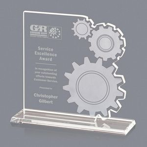 Bushwell Gear Award - Starfire 9 Wide