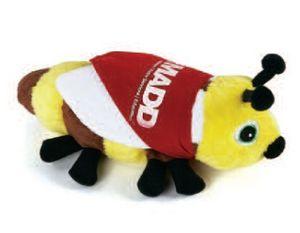 8 Bumble Bee Beanie Stuffed Animal 8bumblebeebeanie Brilliant
