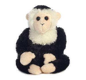 8 Capucchin Monkey Stuffed Animal Lux Capucchin Monkey Swag Brokers