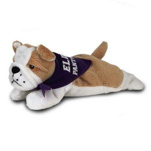 Bulldog Mascot Promotional Items -