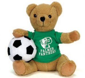 Custom Printed Soccer Ball Toys