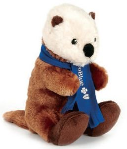 8 Sea Otter Outdoor Friend Stuffed Animal 8seaotter Ideastage