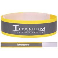 """1 1/2"""" Reflective Armband (Direct Import - 10 Weeks Ocean)"""