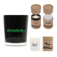 Vanilla Scented Candle (Direct Import-10 Weeks Ocean)