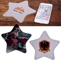Star Shape Microfiber Cloth - 170GSM (Direct Import - 10 Weeks Ocean)