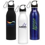 The Solairus Water Bottle