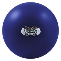 Round Stress Ball (Direct Import-10 Weeks Ocean)