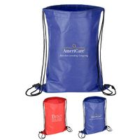 Non Woven Drawstring Backpack (Direct Import-10 Weeks Ocean)