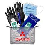 The Basics PPE Travel Kit