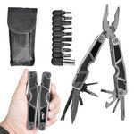 Custom Deluxe 20 Function Tool Kit