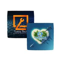 "3""x3"" Microfiber Cloth 170GSM (15-20 Day Service)"