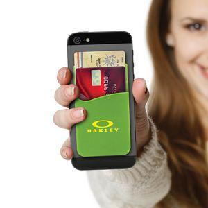 Double Pocket Smart Wallet