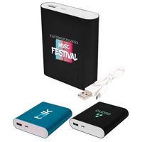 Millennium 10,400 Power Bank