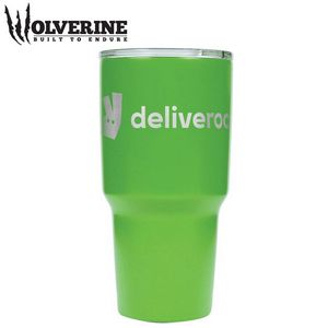 The Wolverine 30 oz. Tumbler