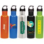 The San Carlos Water Bottle