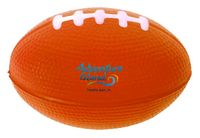Football Stress Ball (Medium) (Direct Import-10 Weeks Ocean)