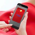 Custom RFID Smartphone Wallet