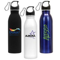 The Solairus Water Bottle (Direct Import - 10 Weeks Ocean)