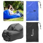 Custom Inflatable Air Chair
