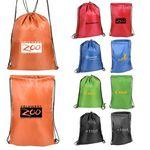Custom The Hillsboro Drawstring Bag