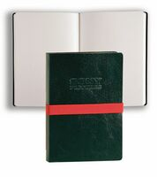 "Prologue 4 1/8""W x 5 7/8""H 320 Pages Pocket Journal"
