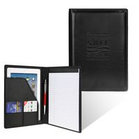 Classic ValuePlus Junior Padfolio (Black)