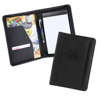 Classic ValuePlus Junior Portfolio (Black)