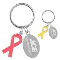 Harmony Key Chain - Pink