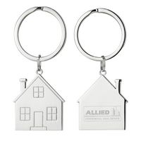 SweetHome Key Chain