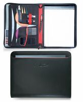 Matrix Portfolio (Black)