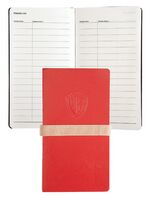 "Prologue 3 1/4""W x 5 7/8""H 192 Pages Slim Pocket Journal"