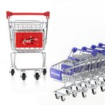 Custom iPosh Mini Shopping Cart